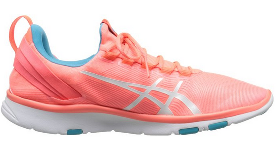 ASICS GEL-Fit Sana 2 Fitness Shoe review