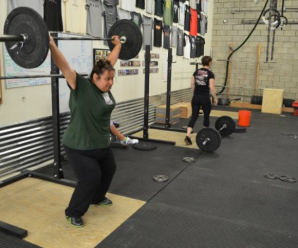 Five of the Best Beginner Crossfit Workouts for Overweight People