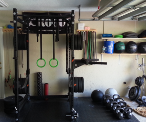 10 Items that are CrossFit Home Gym Essential