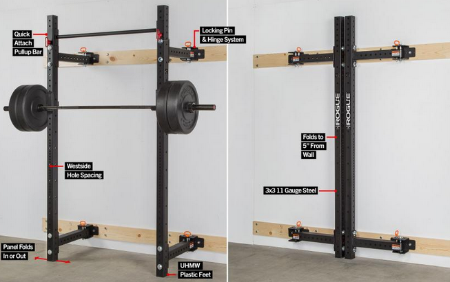 Wall Mounted Weight Rack - The Best Wall Of 20178
