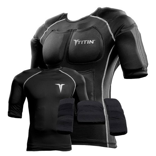 Reviews are in best weighted vest for crossfit cross for Best shirt to wear under ballistic vest