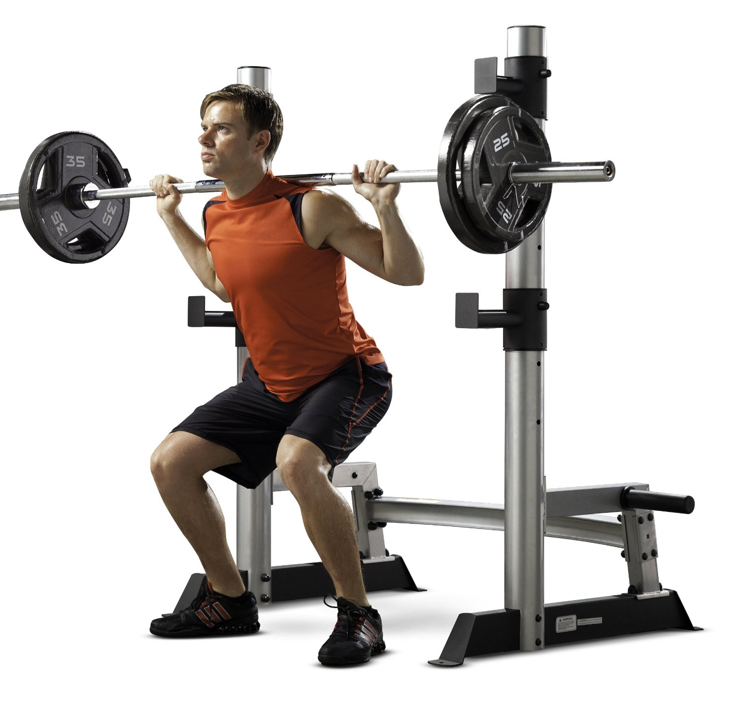 Best Squat Rack For 2016 Cross Training Pro