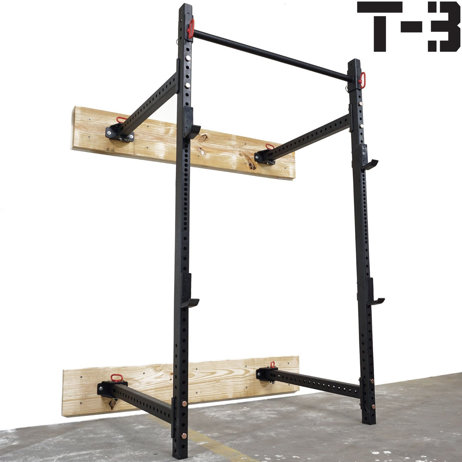 Best squat rack for 2016 cross training pro for A squat rack