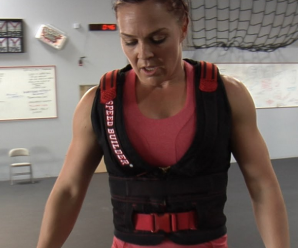 5 of the Best Weighted Vest Workouts
