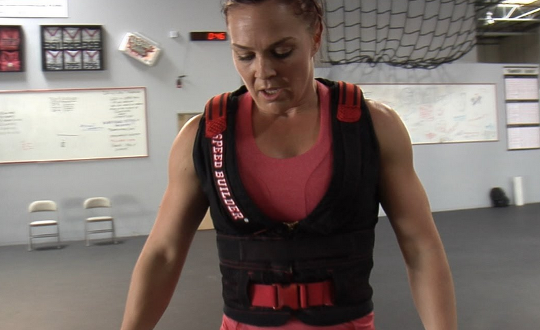 5 of the Best Weighted Vest Workouts – Cross Training Pro