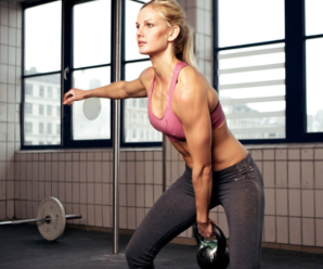5 Must Try CrossFit Upper Body Workouts
