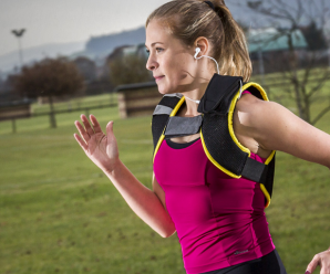 How to Make a Weighted Vest for Running