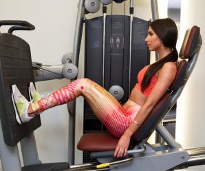Squat vs. Leg Press for Big Legs and Glutes