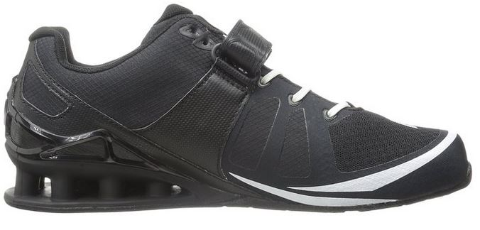 Running Shoes Vs Lifting Shoes