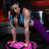 Plyometric Exercises with a Weighted Vest