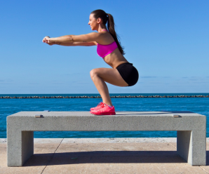 6 Low Impact Plyometric Exercises to Try