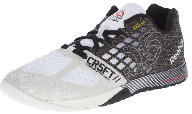 Reebok crossfit nano 5 review