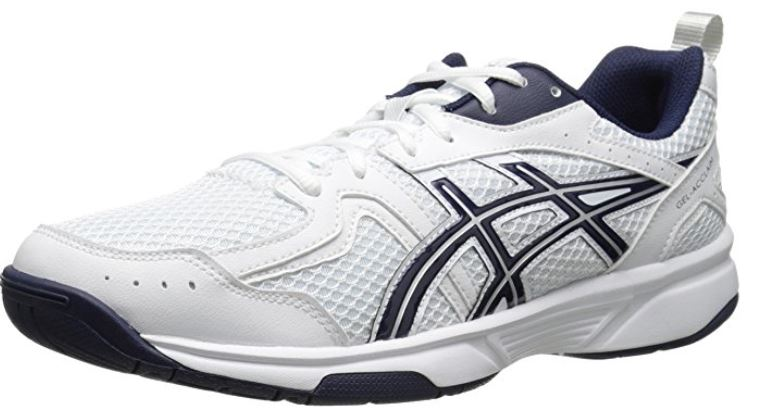 asics gel acclaim review
