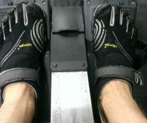 Here are Best Shoes for Indoor Rowing