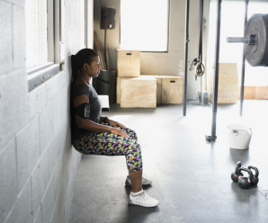 10 Tips on CrossFit Soreness Recovery